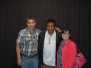 Charley Pride Meet & Greet