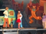 Scooby Doo Live! Musical Mysteries