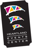 Heartland Events Center - Official Site