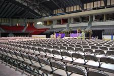 Arena-Graduation
