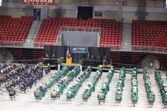 2021 CCC Graduation - GI