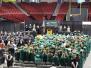 Cental Community College Graduation
