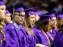 G.I. Senior High Graduation