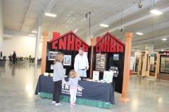 Central NE Home Show