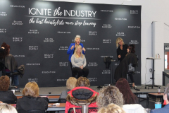 Ignite the Industry 2019