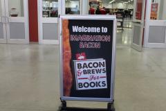 Imagination Bacon 2019