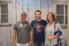 Josh Turner Meet & Greet
