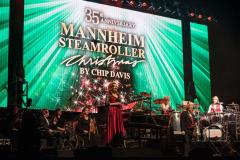 Mannheim Steamroller 2019