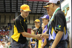 National 4-H Shooting Sports continued