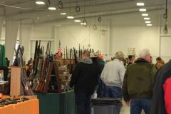 NE Muzzleloader's Gun Show 2019