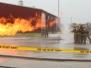 NE State Fire School
