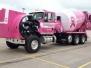 NE Truck Driving Championships