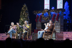 Oak Ridge Boys Christmas Celebration