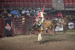 Rodeo GI - PRCA