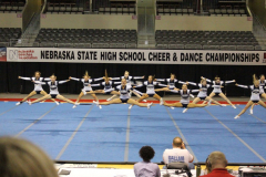 State Cheer and Dance
