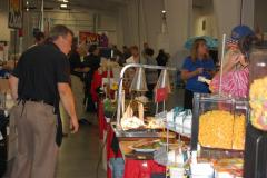 Thompson Company Food Show