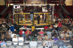 Tri-State Cage Fights 2010