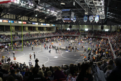 USA State Wrestling